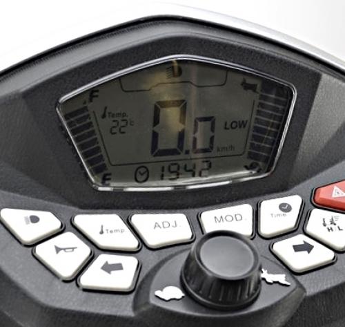 Kymco Agility Control Unit