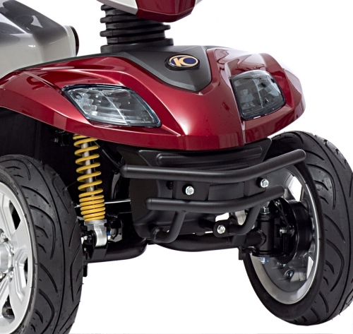 Kymco Agility Lights