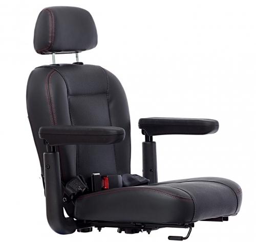 Kymco Agility Seat