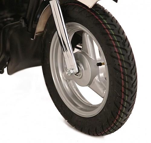 TGA Supersport Wheel