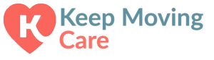 keep moving care logo