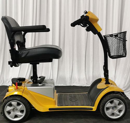 kymco-mini-s-foru-wheels