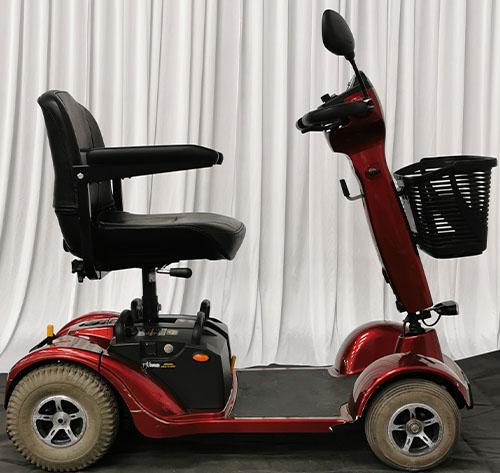 roma-medical-sorrento-wheels
