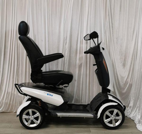 tga vita 4 wheels