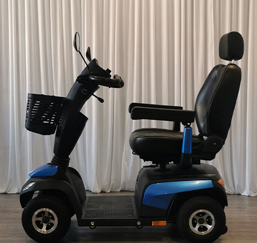 invacare-orian-metro-wheels