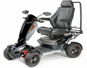 all terrain scooters