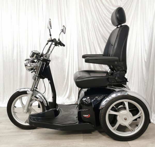 drive sportrider side