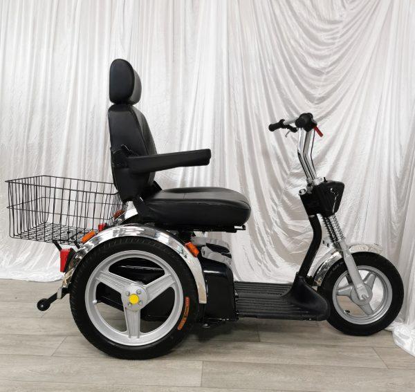 tga supersport wheels