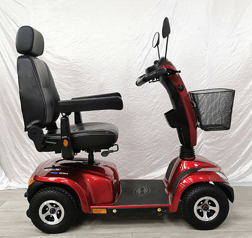 Invacare Orion Right Side