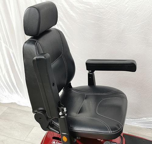 Invacare Orion Seat