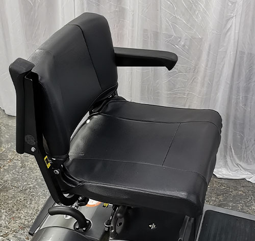 Sterling Sapphire 2 seat