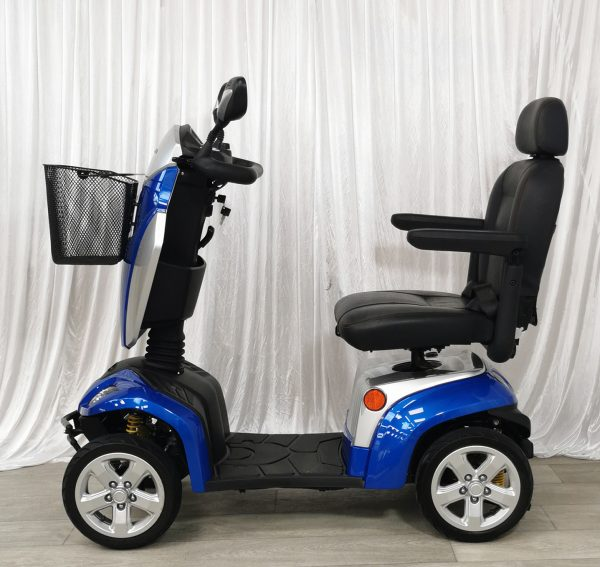 kymco agility wheels