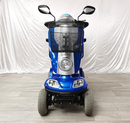 kymco-midi-xls-blue-front