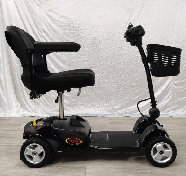 pride apex lite wheels