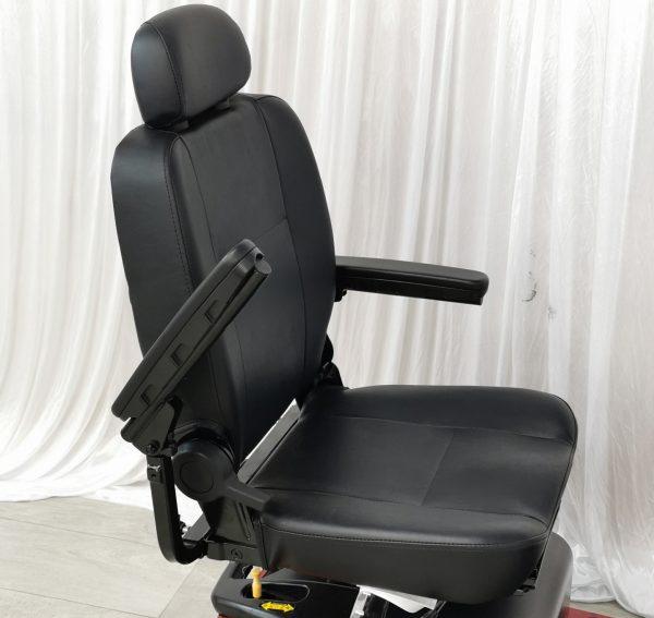 pride colt sport seat