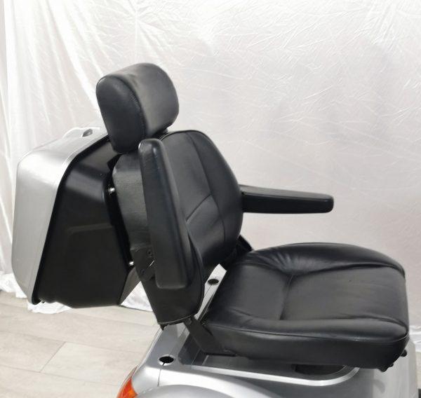 tga breeze s3 seat