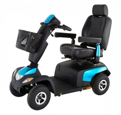 invacare-orion-mobility-scooter-new