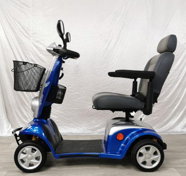kymco midi xls wheels