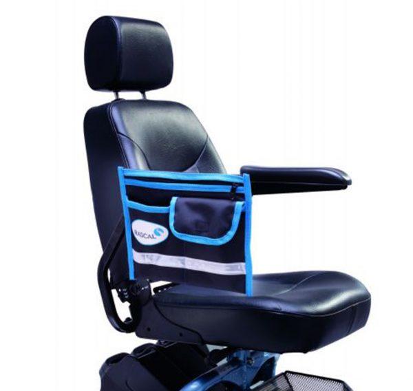 rascal liteway 8 seat