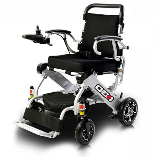 Pride-I-Go-Powerchair