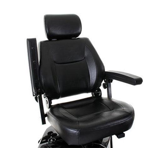 careco-daytona-seat