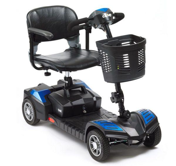 drive scout blue