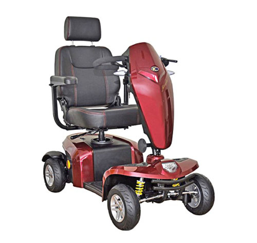 kymco-konfy-8-red