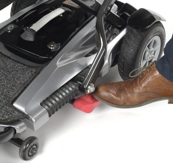 tga minimo autofold foot pedal