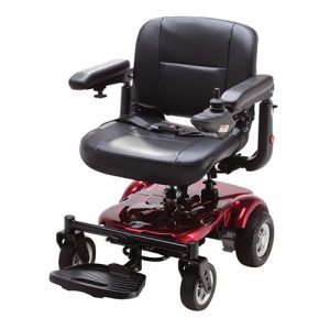 Rascal-P312-powerchair