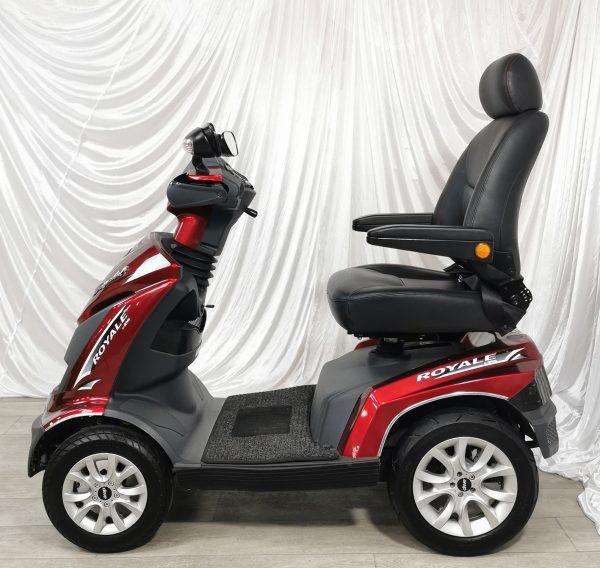 drive royale wheels