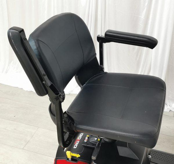 go-go elite traveller sport seat