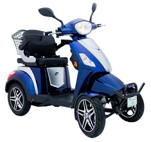 greenpower-jh500-blue