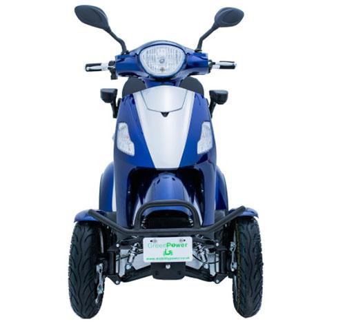 greenpower-jh500-front