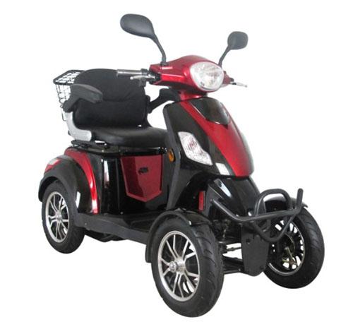 greenpower-jh500-red