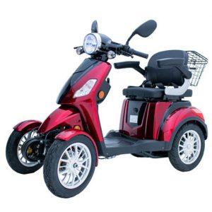 greenpower-zt-4-red