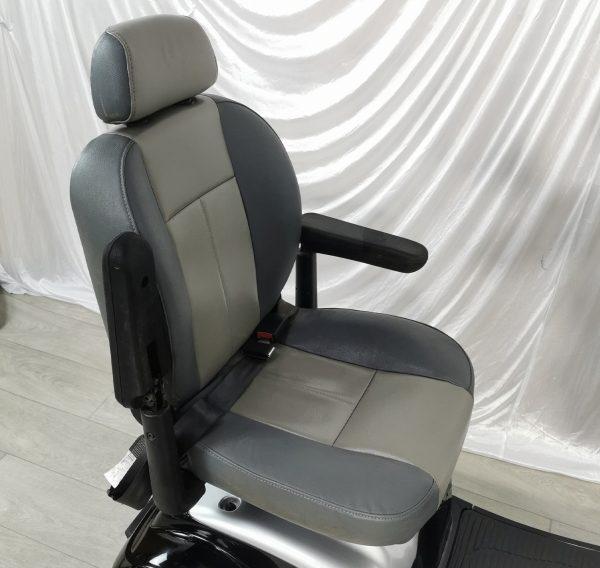 kymco maxi xls seat