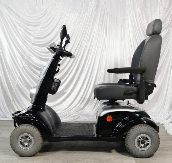 kymco maxi xls wheels
