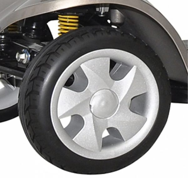 kymco mini comfort wheel