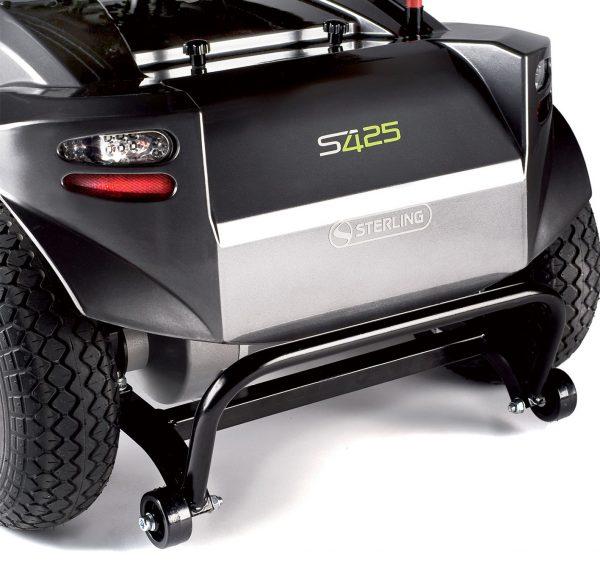 sterling s425 rear