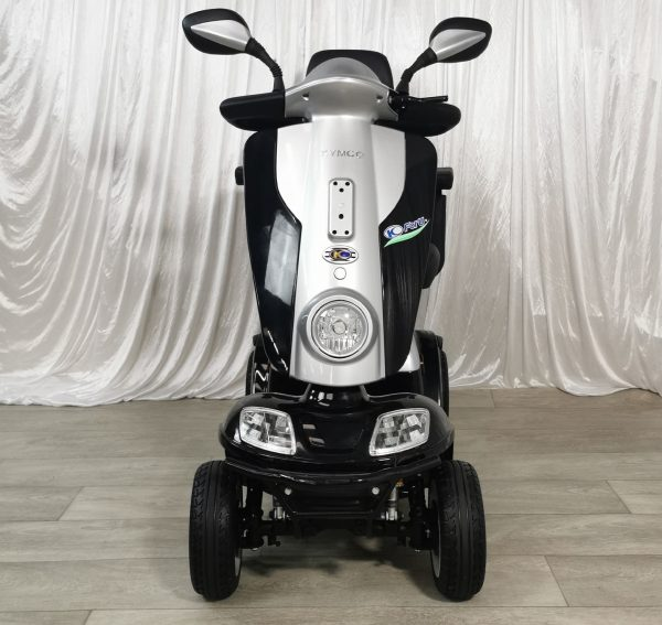 kymco midi xls lights