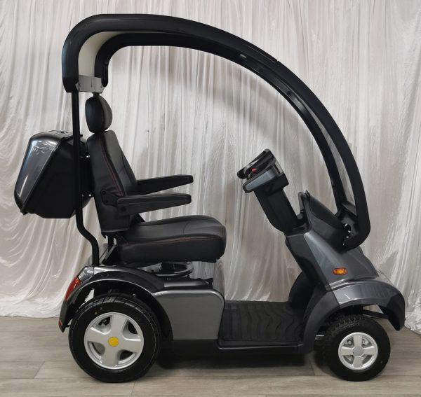 tga breeze s4 wheels