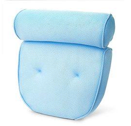 Bath Cushions