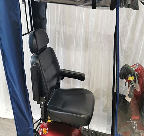 freerider-kensington-s-seat