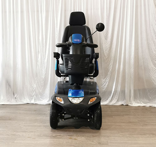 invacare-orion-pro-front