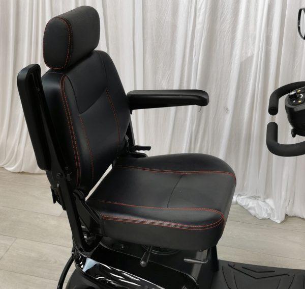 kymco komfy 8 seat