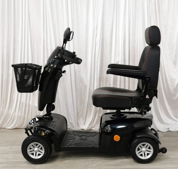 kymco komfy 8 wheels