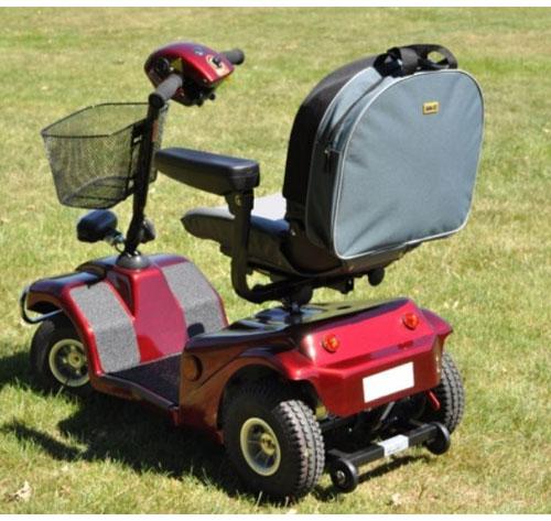 splash-slipover-scooter-bag-gray