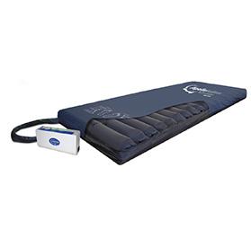 Airflow mattresses