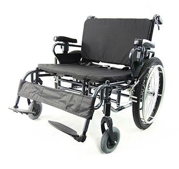 Bariatric-Wheelchair