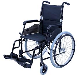 Lightweight-wheelchair